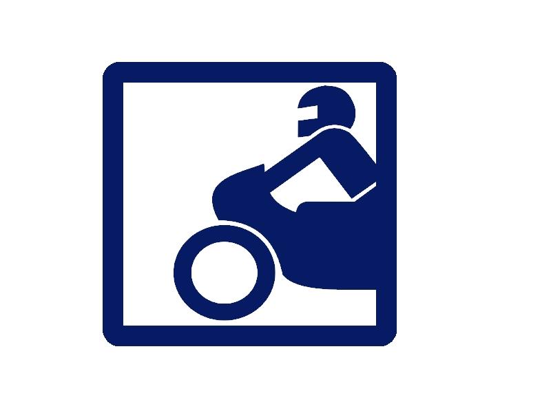 Motorradaktionstag im Heidepark